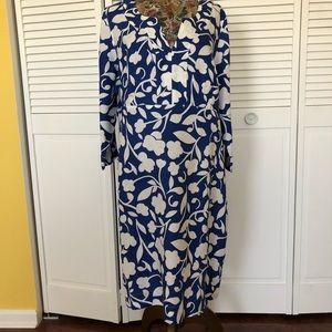 Boden Cotton Dress